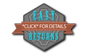 Easy Returns Click for Details