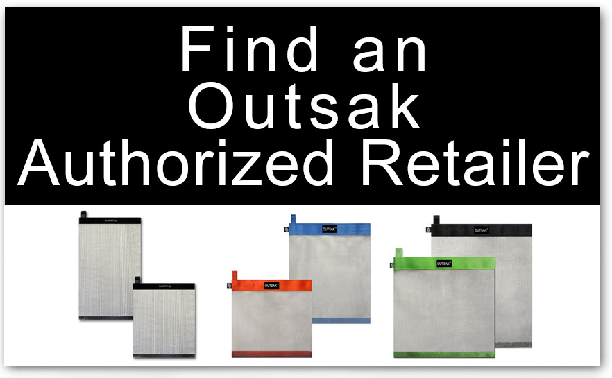 Find an Outsak authorized retailer