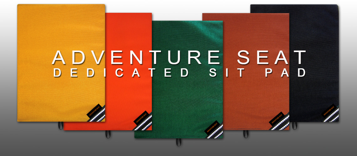Adventure Seat Dedicated Sit Pad