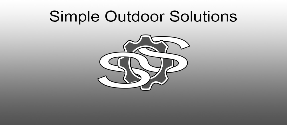 Simple Outdoor Solutions